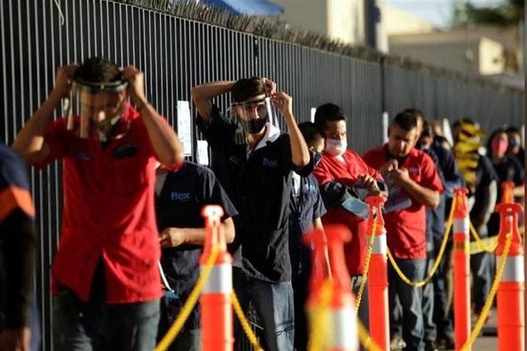 Pierde México 657 mil empleos formales en 2020