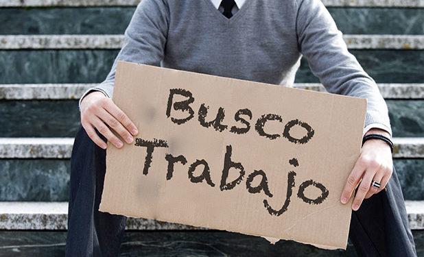 Pierde México 8 empleos por minuto en mayo
