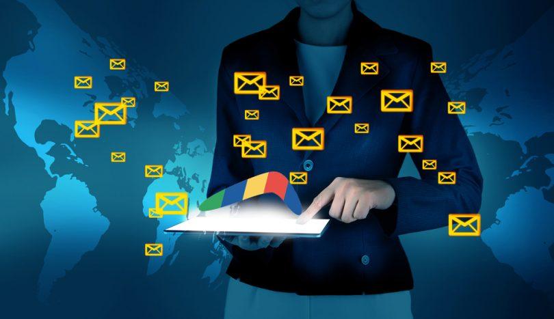 Por qué el correo electrónico es tan estresante
