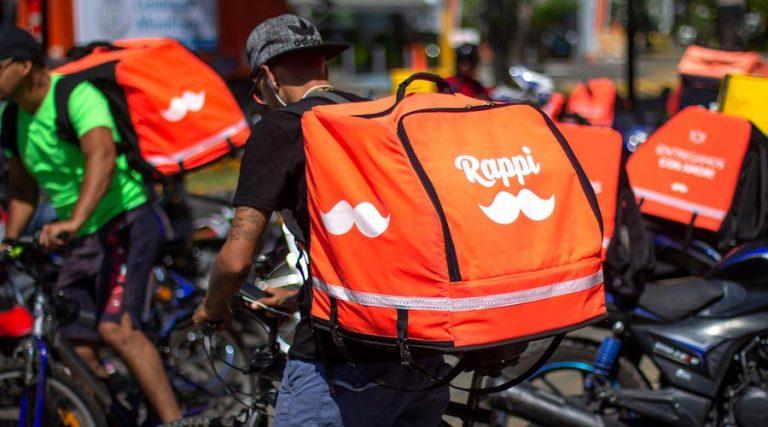 Presentan iniciativa de ley para protección a trabajadores de plataformas como Uber, DiDi o Beat