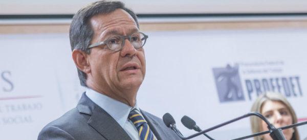 Presentará Secretaría del Trabajo resultados a AMLO