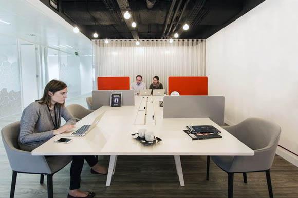 Prevén despegue del coworking en época de 'nueva normalidad'