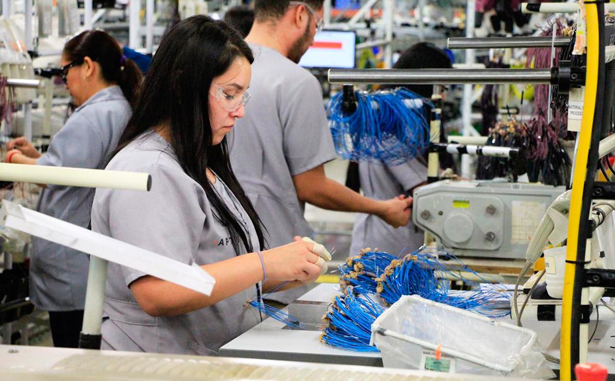 Programa fronterizo amortiguó impacto del Covid-19 en el empleo
