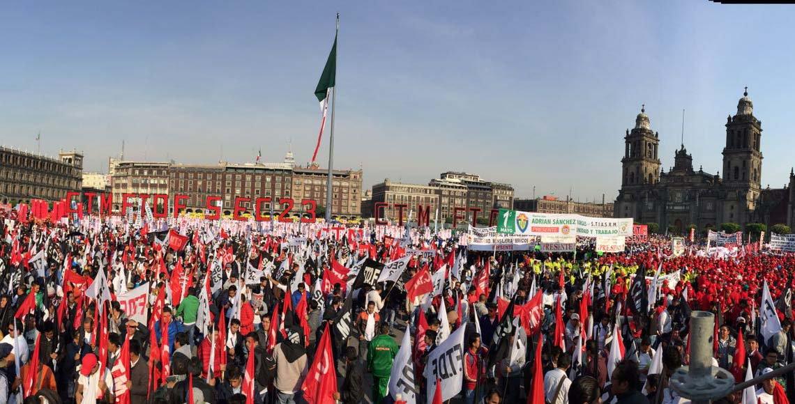 Proyecto laboral, insuficiente para democratizar sindicatos