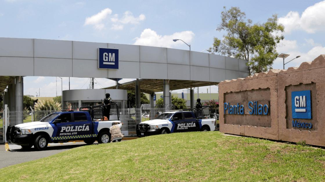 ¿Qué sigue para los trabajadores de General Motors Silao tras la votación?