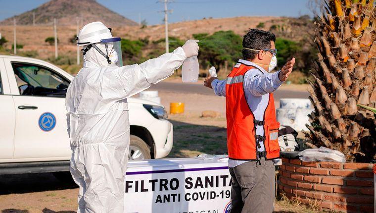 Reactiva sector minero extracción en México