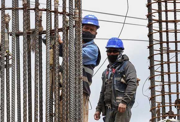Reactivación del empleo formal se mantuvo firme en noviembre