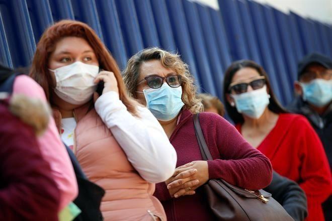 Reaparece coronavirus en pacientes dados de alta