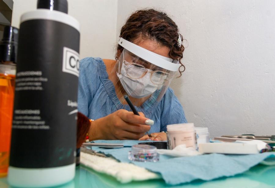 Recomiendan, por pandemia, ampliar Jóvenes Construyendo el Futuro a 15 meses
