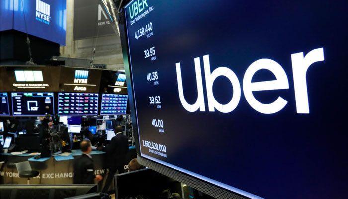 Recorta Uber 3 mil empleos y cierra 45 oficinas