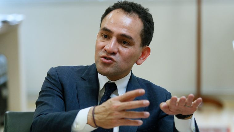 Recuperación económica será mucho más lenta que la caída: Arturo Herrera