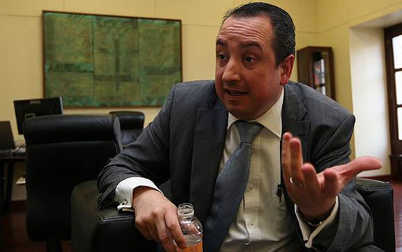 Reforma a pensiones en NL contrarrestará efectos del Covid: Carlos Garza