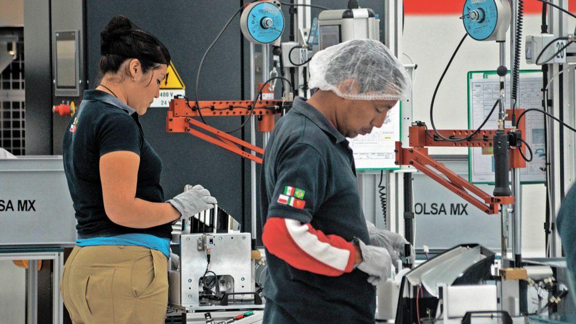Reforma de outsourcing: logística, maquila y servicios, tres sectores clave en el nuevo modelo de especialización