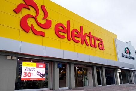 Regañan a Elektra por mantener operaciones