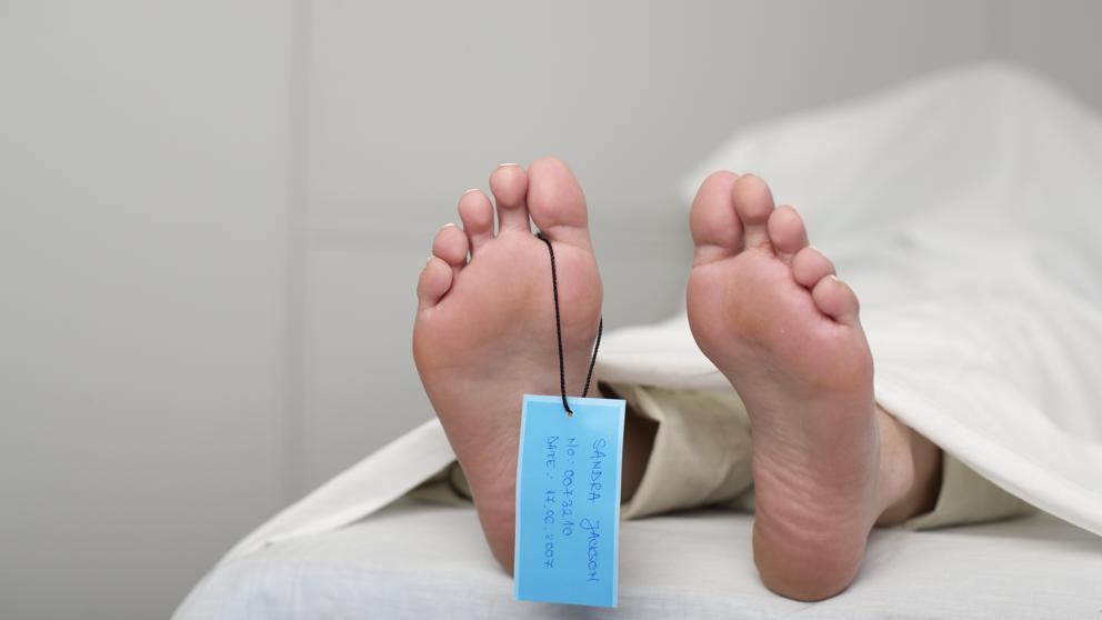 Registra México exceso de mortalidad de 72% por Covid-19