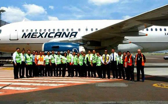 Regreso de Mexicana debe contemplar las liquidaciones: ASPA