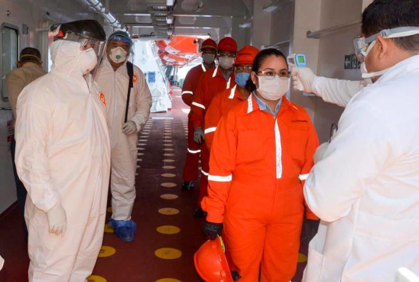 Reporta PEMEX más de 150 muertes por coronavirus