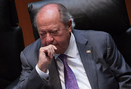"Romero Deschamps podría perder hegemonía ""petrolera"""