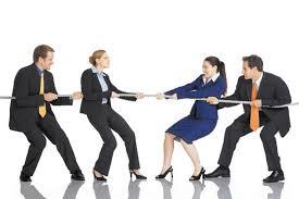 ¿Sabes trabajar en equipo?