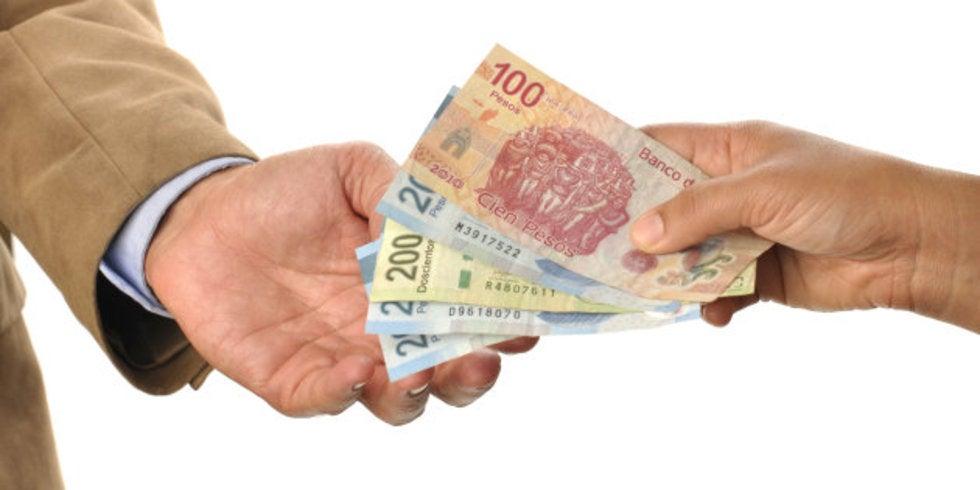 Salarios acumulan alza de 5.8%