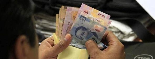 """Salarios bajos, los más afectados por """"política de austeridad"""": INEGI"""