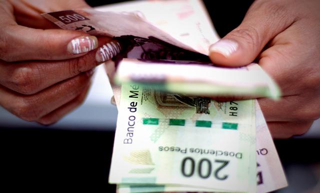 Salarios bajos registran crecimiento