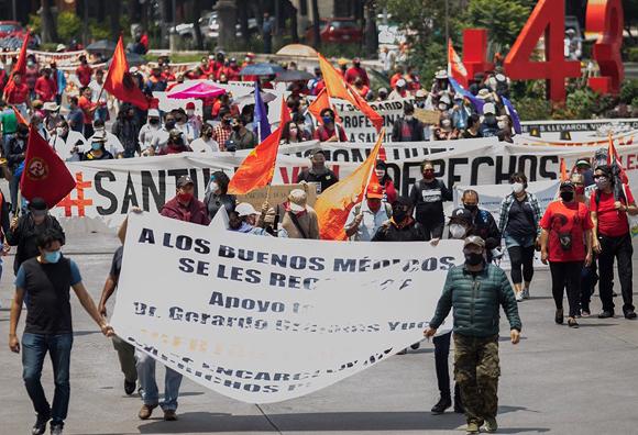 SCJN declaró constitucional la reforma laboral, ¿qué implica para los sindicatos?