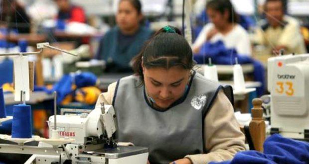 Se crean empleos con minisalarios