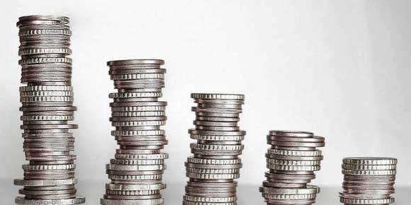 Se desploman incrementos salariales; promediarán  2.1% este año