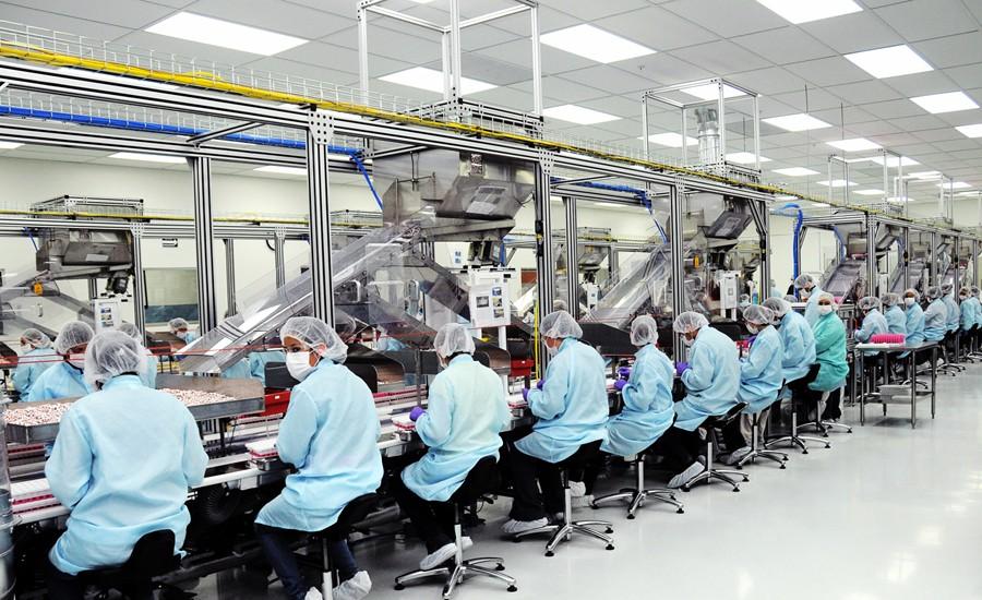 Se prepara sector maquilador para salario mínimo al doble