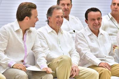Seguro Social invierte más de mil 500 mdp en infraestructura médica para Chiapas
