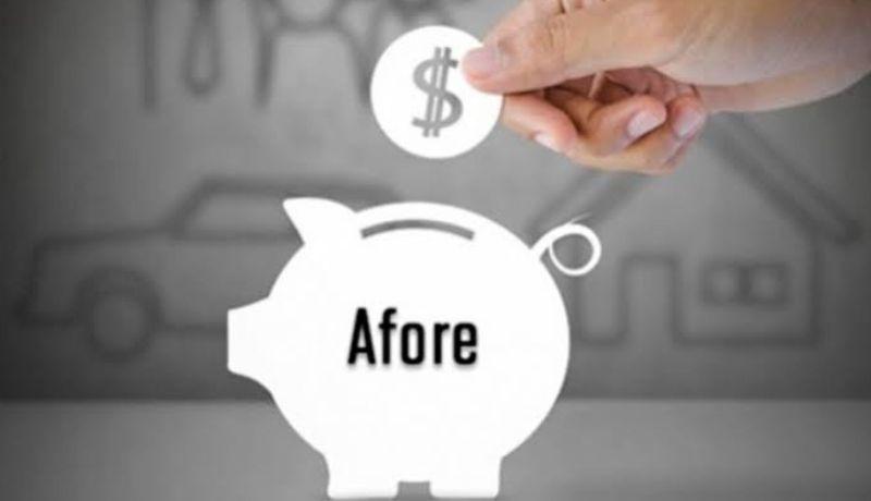 Seis afores registran reducciones en ahorro voluntario y solidario