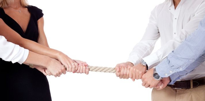 ¿Ser hombre o mujer limita tus oportunidades laborales?