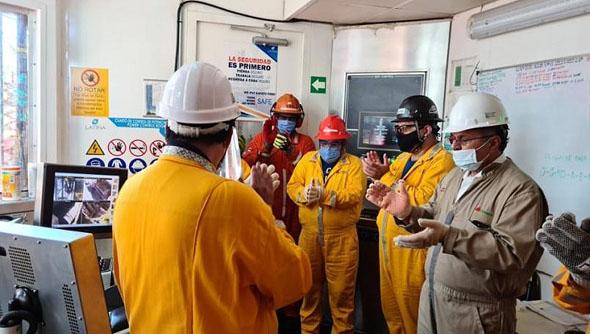 Sindicato petrolero acusa a Pemex de incumplir contrato colectivo de trabajo por 9 meses