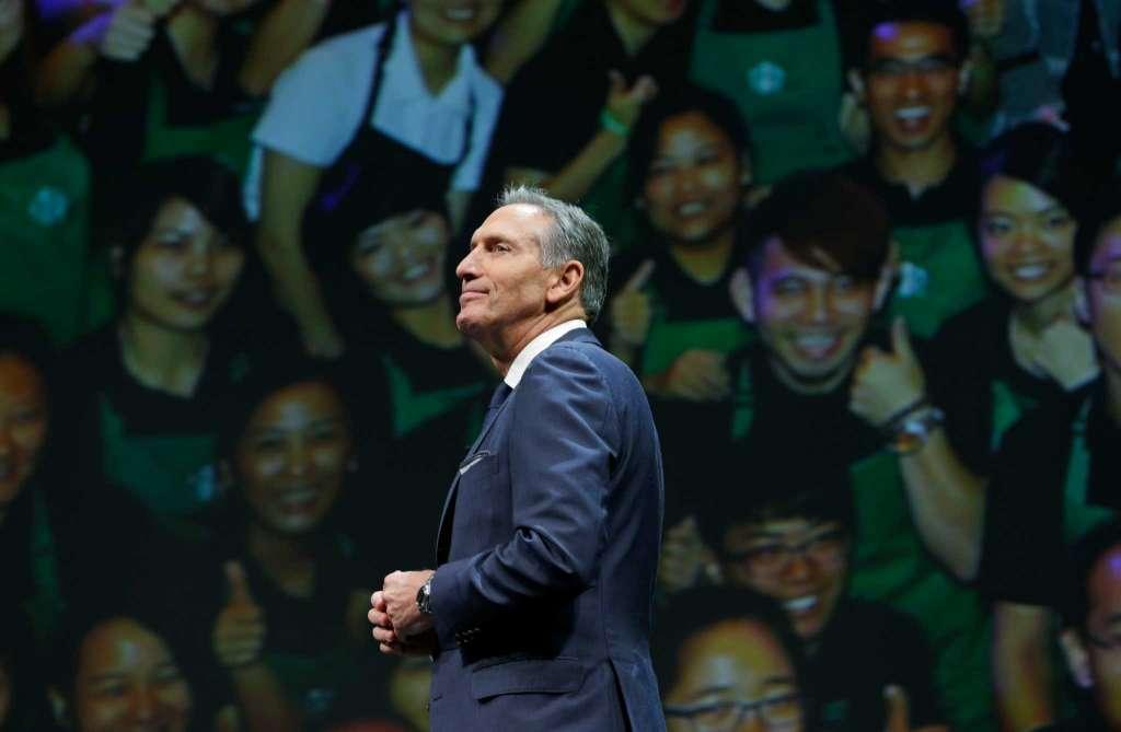 Starbucks aumentará el salario de sus trabajadores