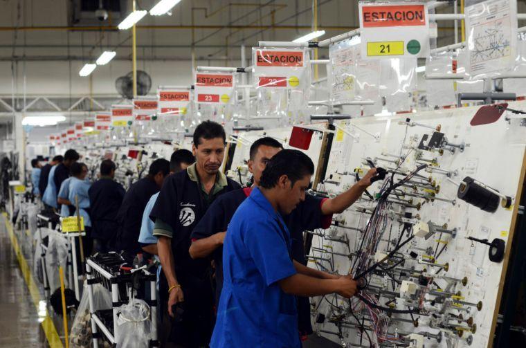 STPS: nuevo modelo laboral cumplirá con plazos