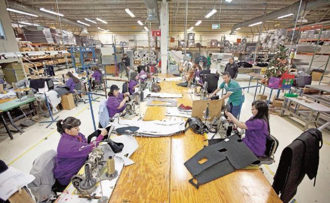 Suben a 41 las maquiladoras en Matamoros que acuerdan pagar aumentos salariales