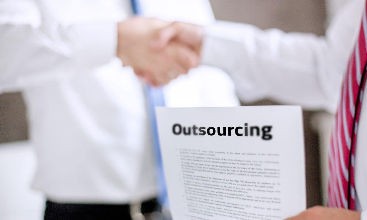 Subiría por Covid el outsourcing