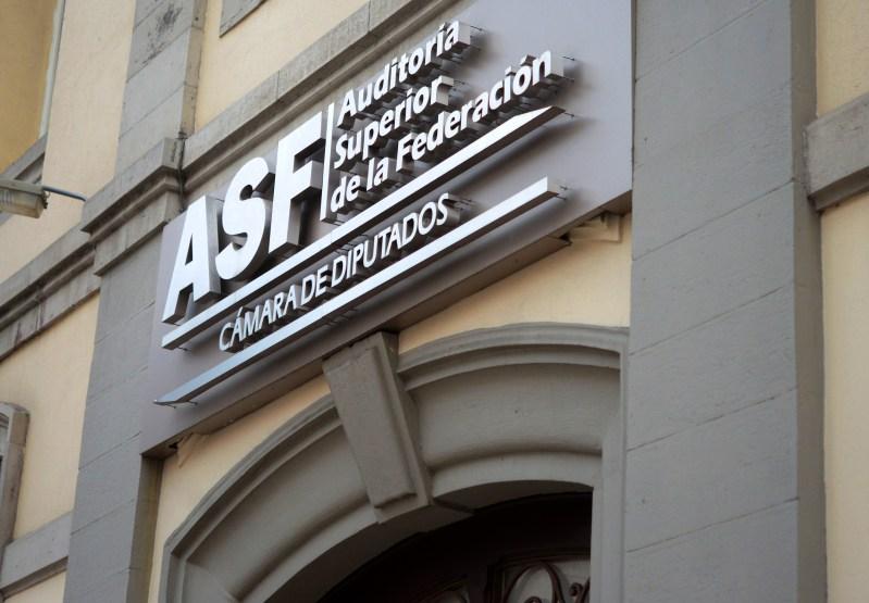 Sueldo de 270 funcionaros de la Cámara de Diputados y ASF superan los 108 mil pesos mensuales