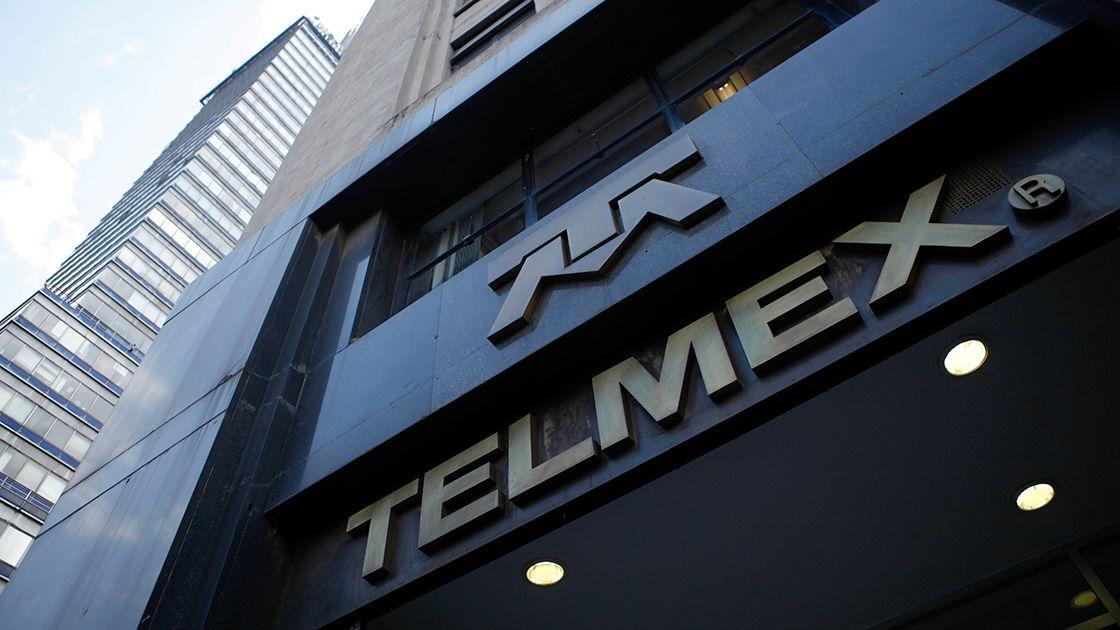 """Suenan """"tambores"""" para huelga en Telmex"""