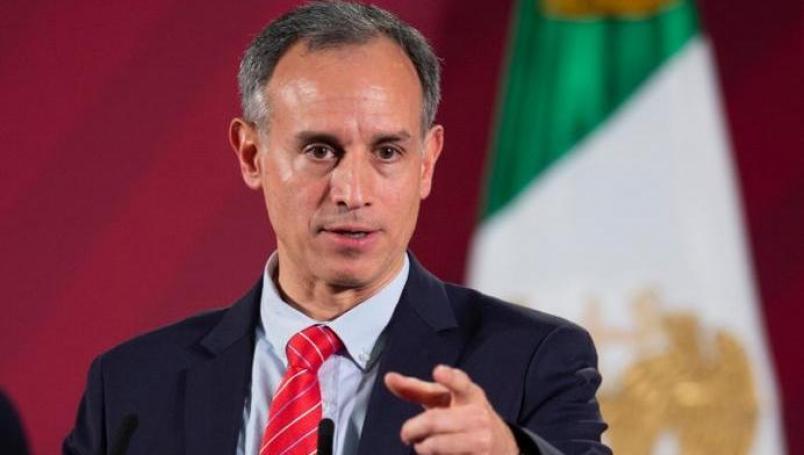 Supera México las mil muertes por COVID-19