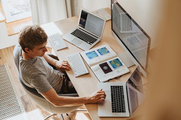 Supervisión en el home office, ¿invasión a la privacidad?