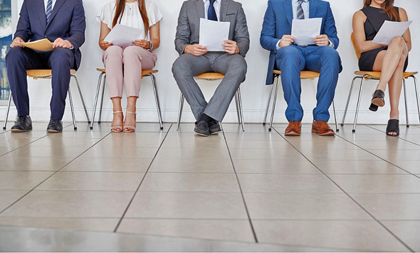 Tasa de desempleo sube a 3.9% en marzo: Inegi