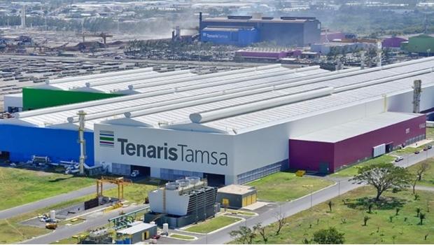 Tenaris-Tamsa levanta paro de labores tras negociación