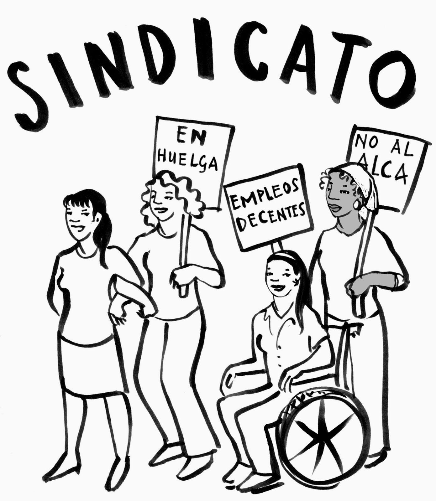 TLC garantiza libertad sindical: Coparmex