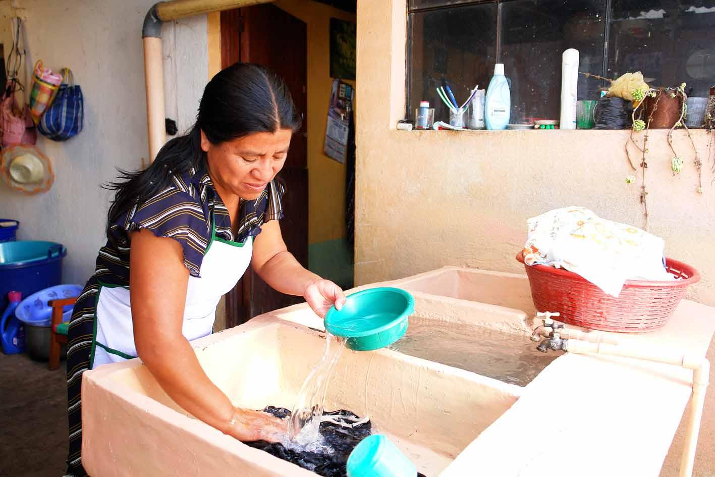 Trabajadoras del hogar esperan incorporación al IMSS en 2020