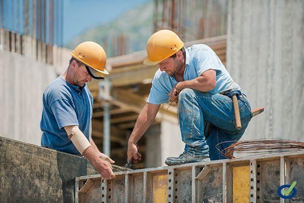 Trabajadores de la construcción, obligados a especializarse