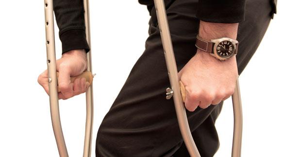 Trabajadores incapacitados, prioridad para el IMSS