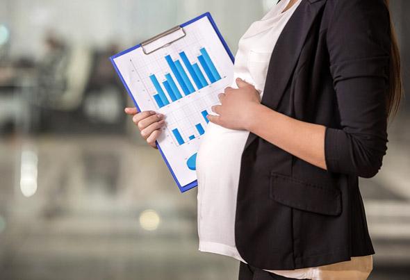 Tribunales laborales, obligados a investigar denuncias de despido por embarazo