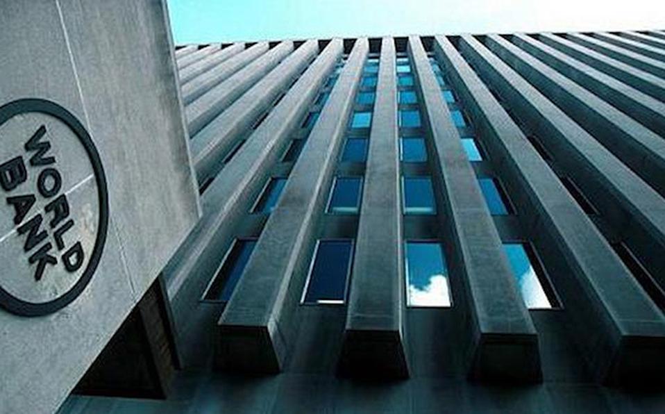 Ubica Banco Mundial a economía mexicana en el abismo